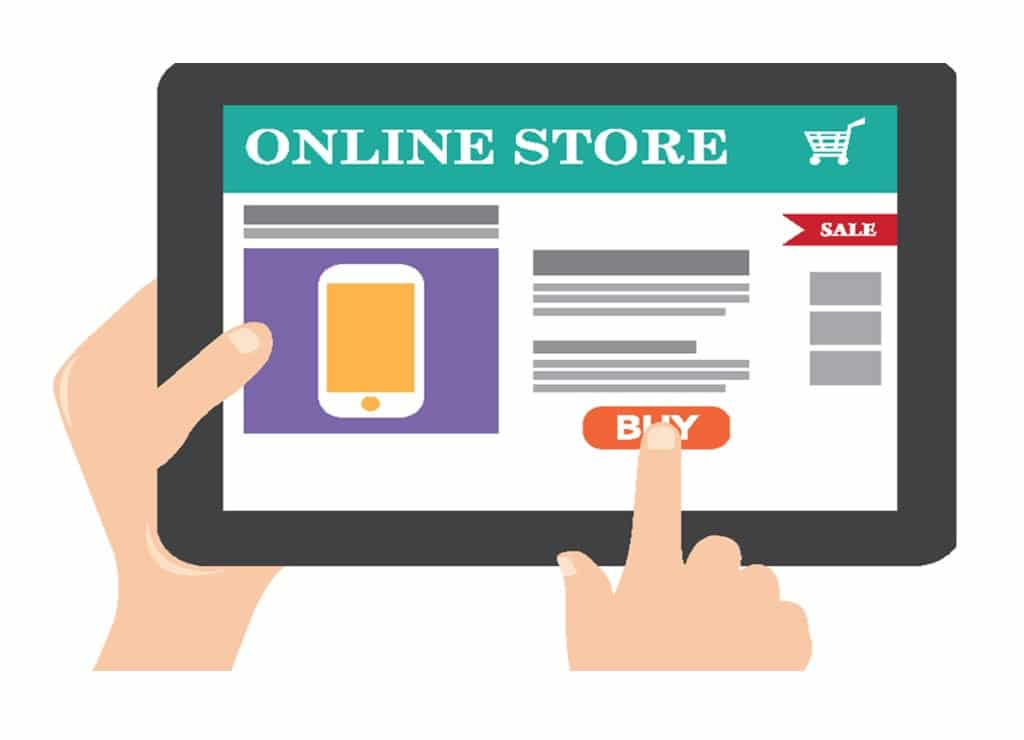 Diseño de tienda online que destaca - Sucursalvirtual.es