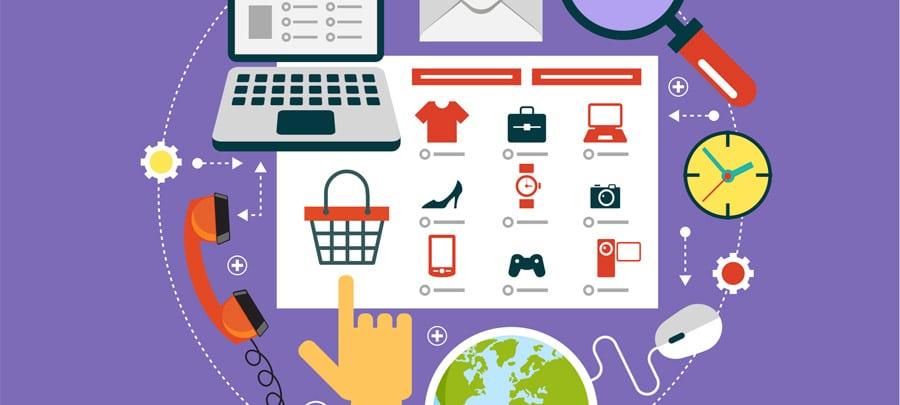 Errores de diseño que pueden destruir a tu tienda online