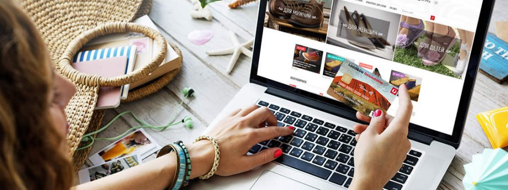 Errores que no puedes cometer en el diseño de tu tienda online