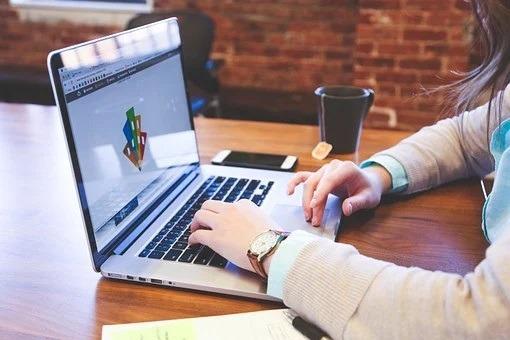 diseño web de los espacios digitales de tu negocio