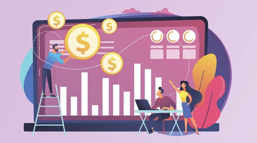 Estrategias efectivas para monetizar una web